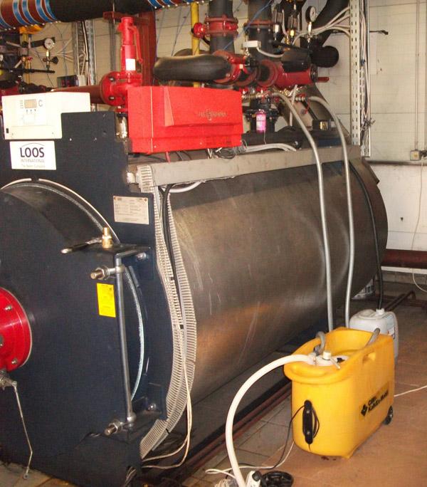 Промывка теплообменников промышленных Уплотнения теплообменника Sondex SF229 Биробиджан